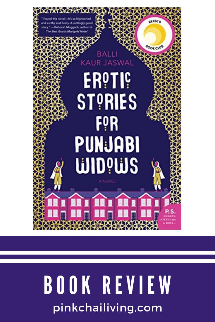 erotic stories for punjabi widows book review