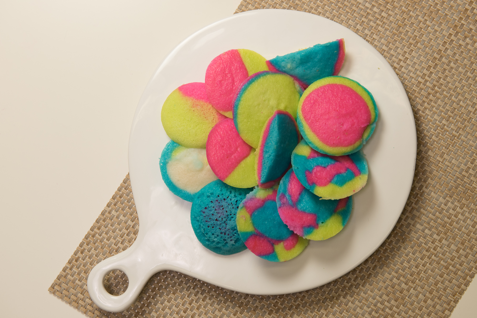 Rainbow Idli How To | Pink Chai Living