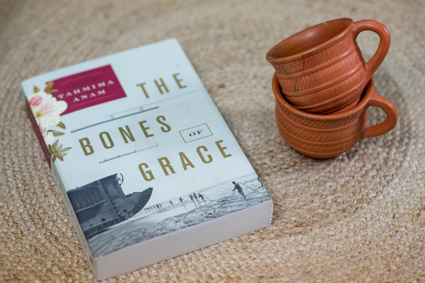 The Bones of Grace Book Review | Pink Chai Living