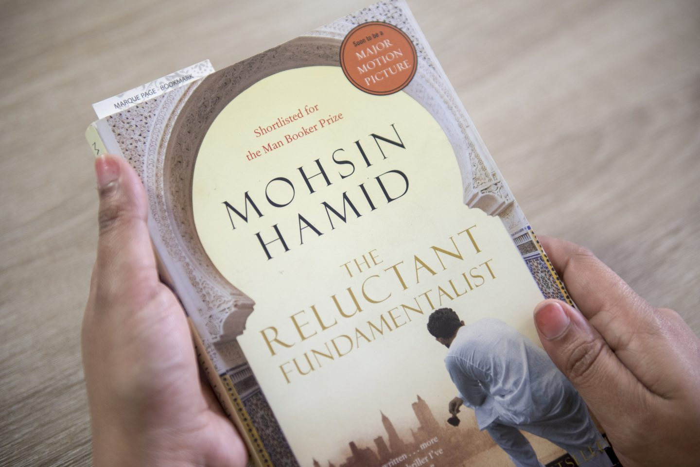 The Reluctant Fundamentalist: Book Review
