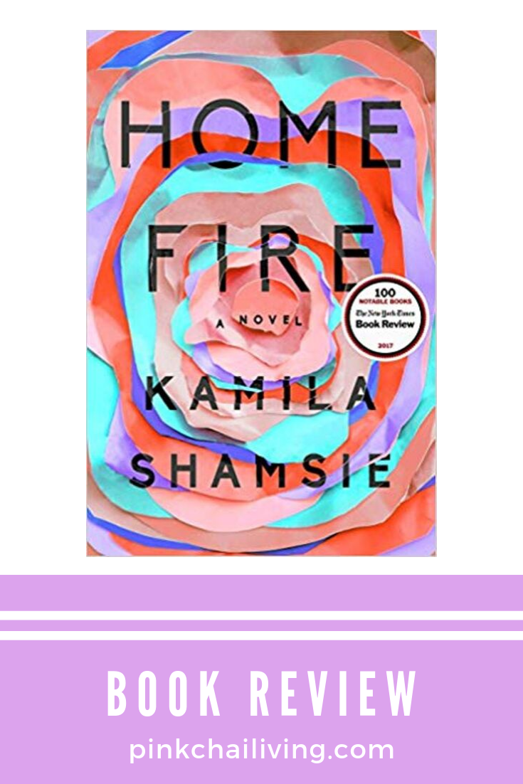 homefire book review