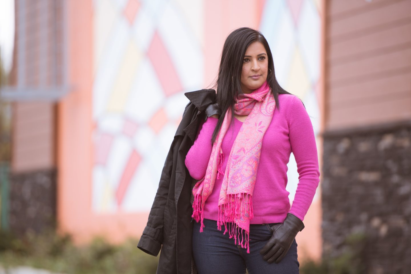 5 Tips to Elevate a Basic Outfit via Pink Chai Living