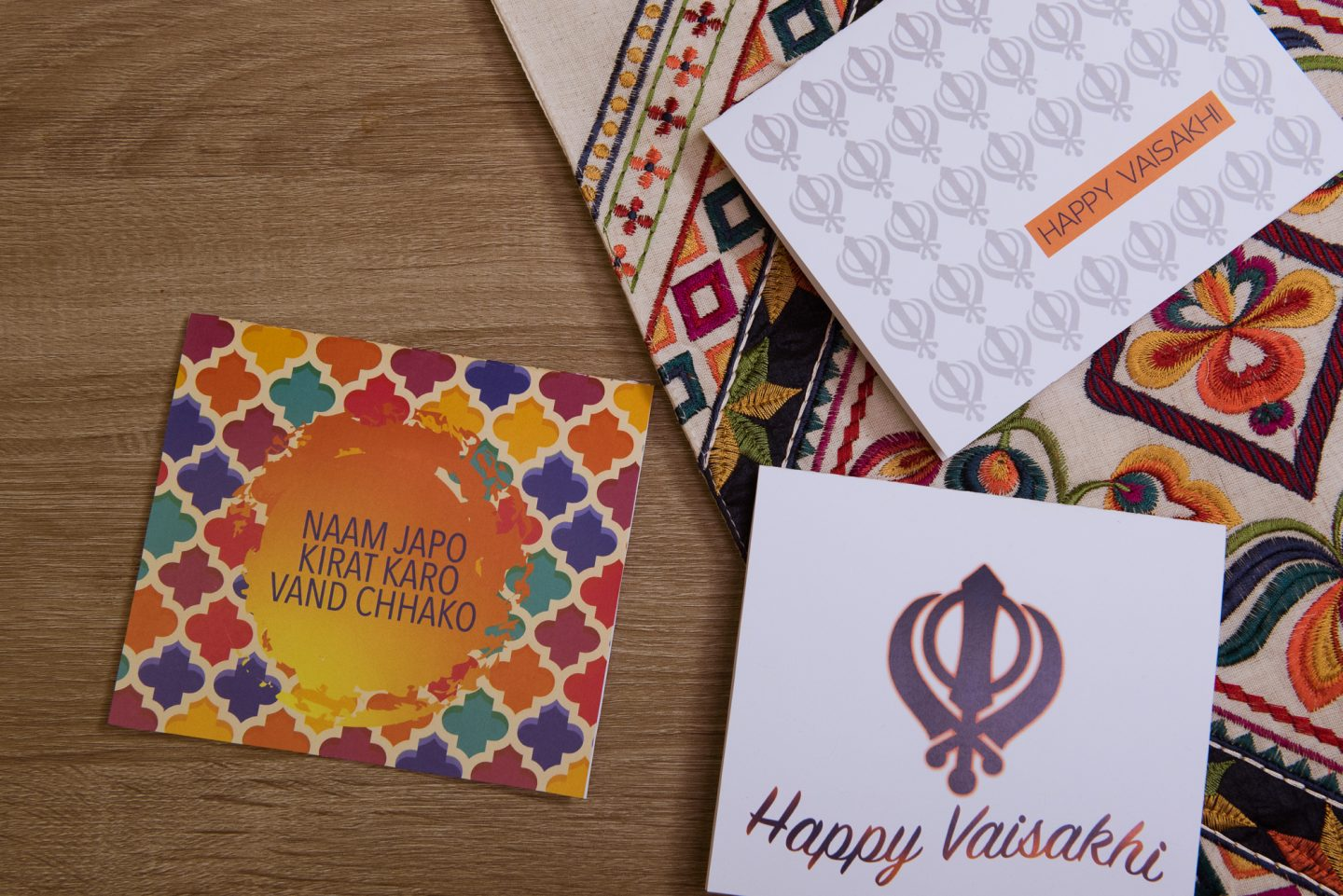 Vaisakhi Activities for Kids 2018 | Pink Chai Living