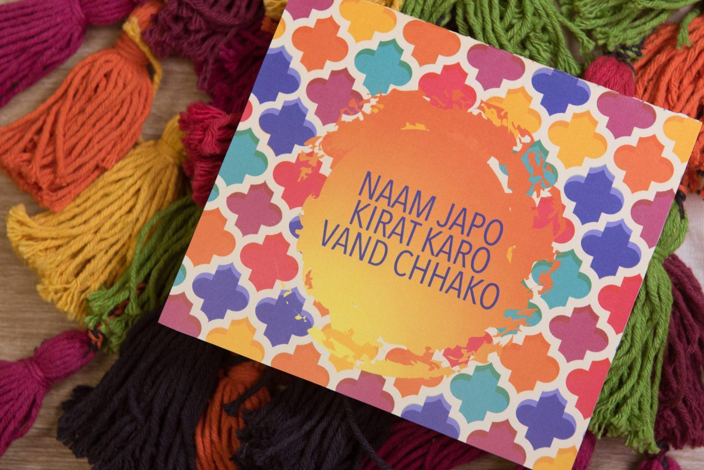 Vaisakhi Cards | Pink Chai Living