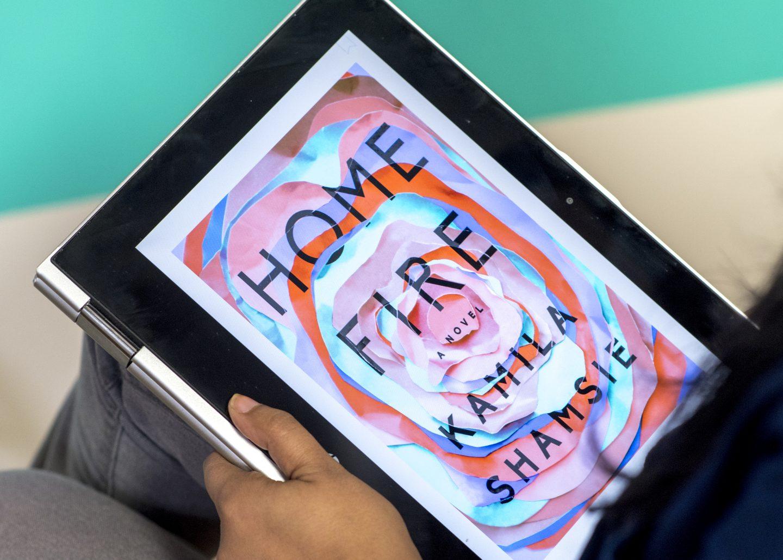 Home Fire by Kamila Shamsie | Book Review