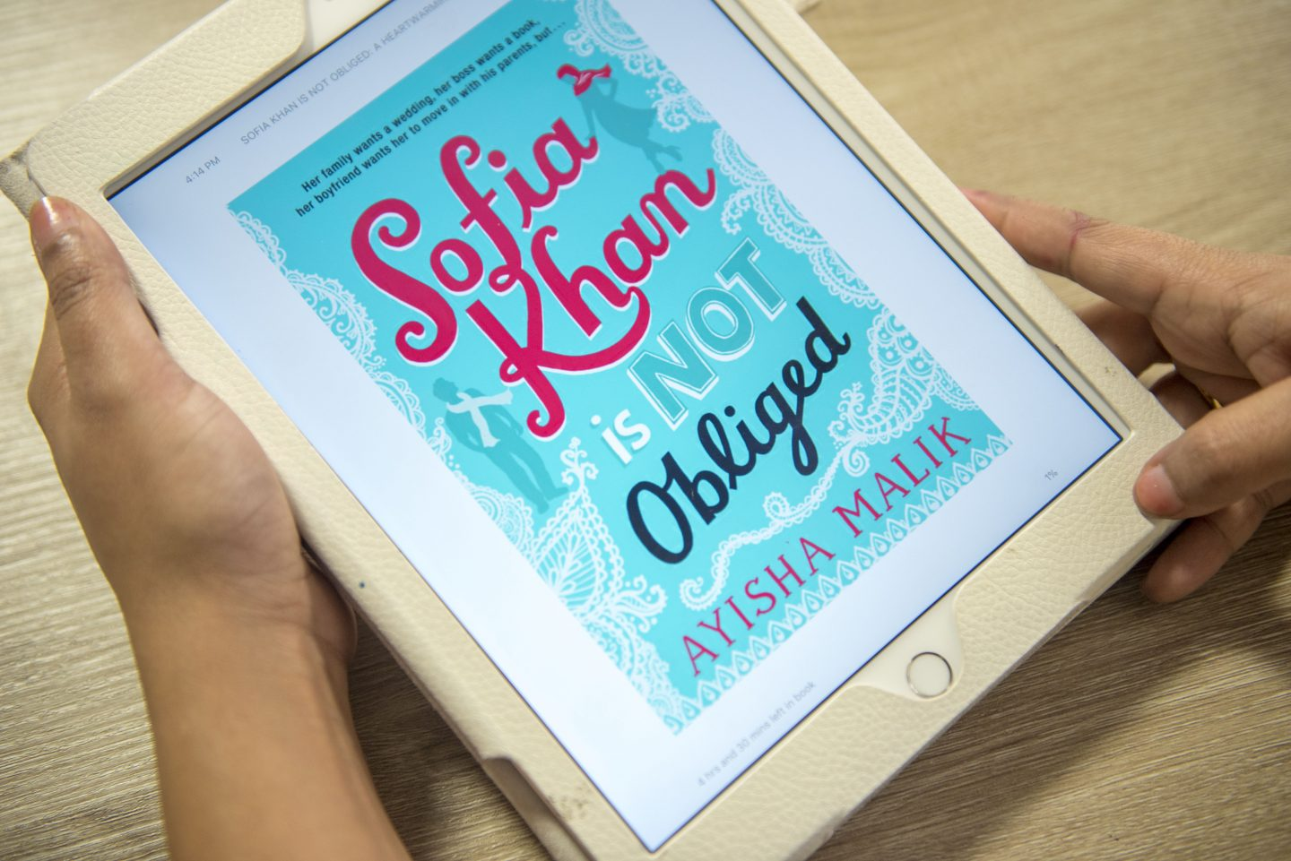Sofia Khan is Not Obliged | Book Review