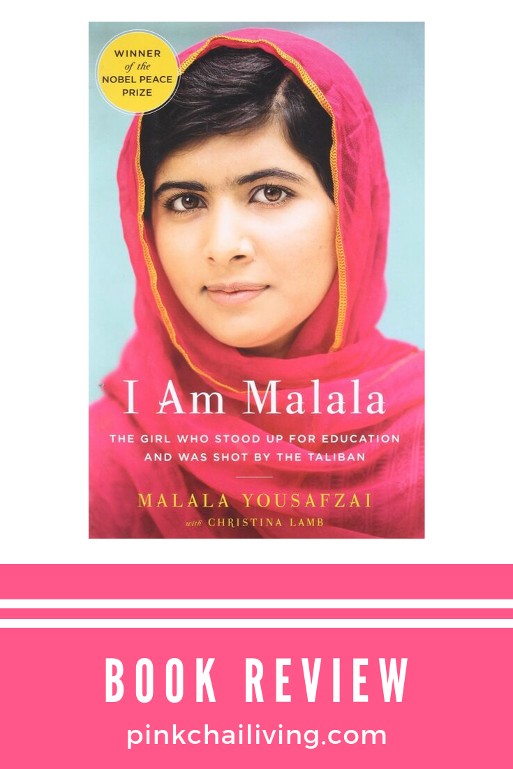 I Am Malala Book Review