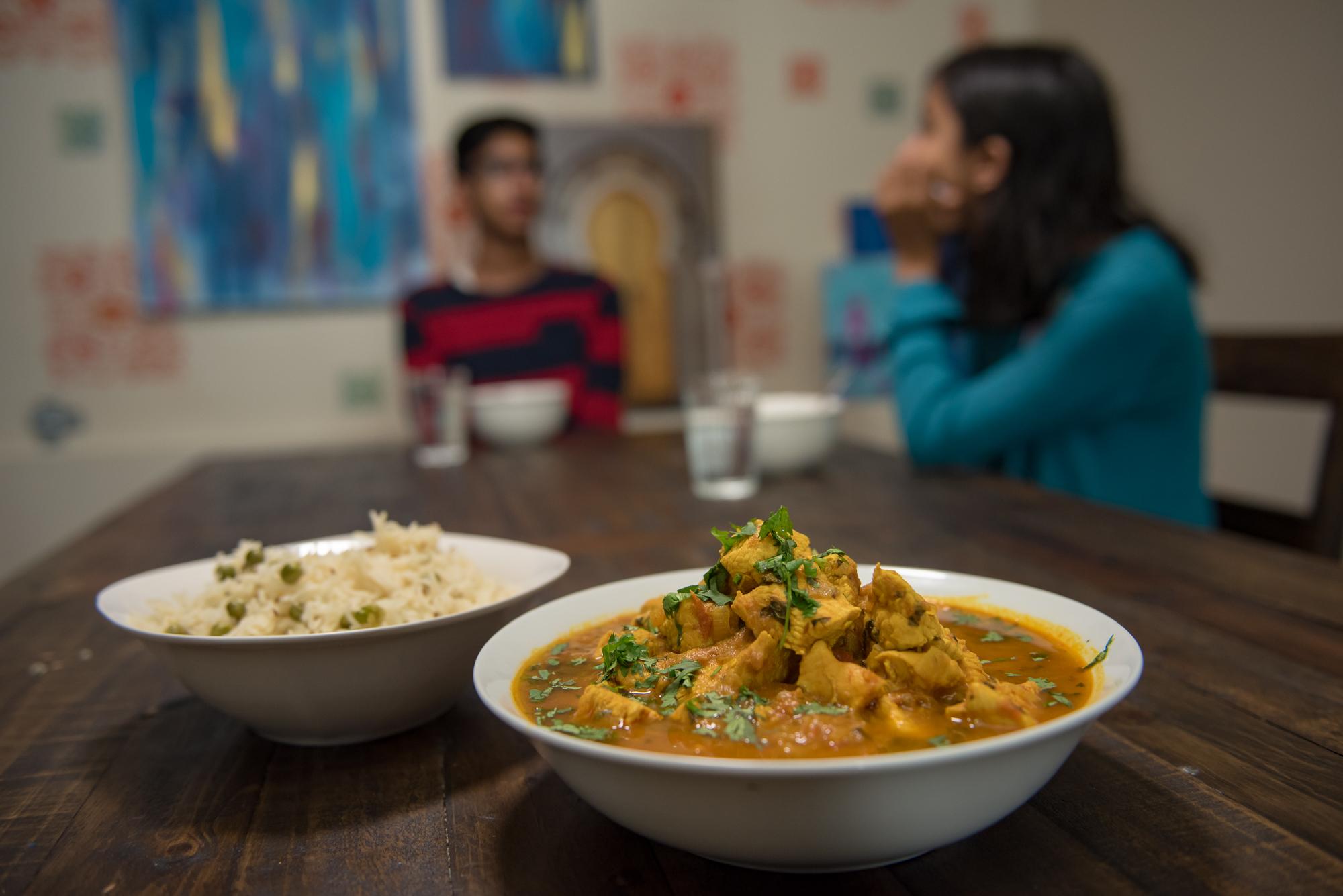 tari wala turkey   turkey curry
