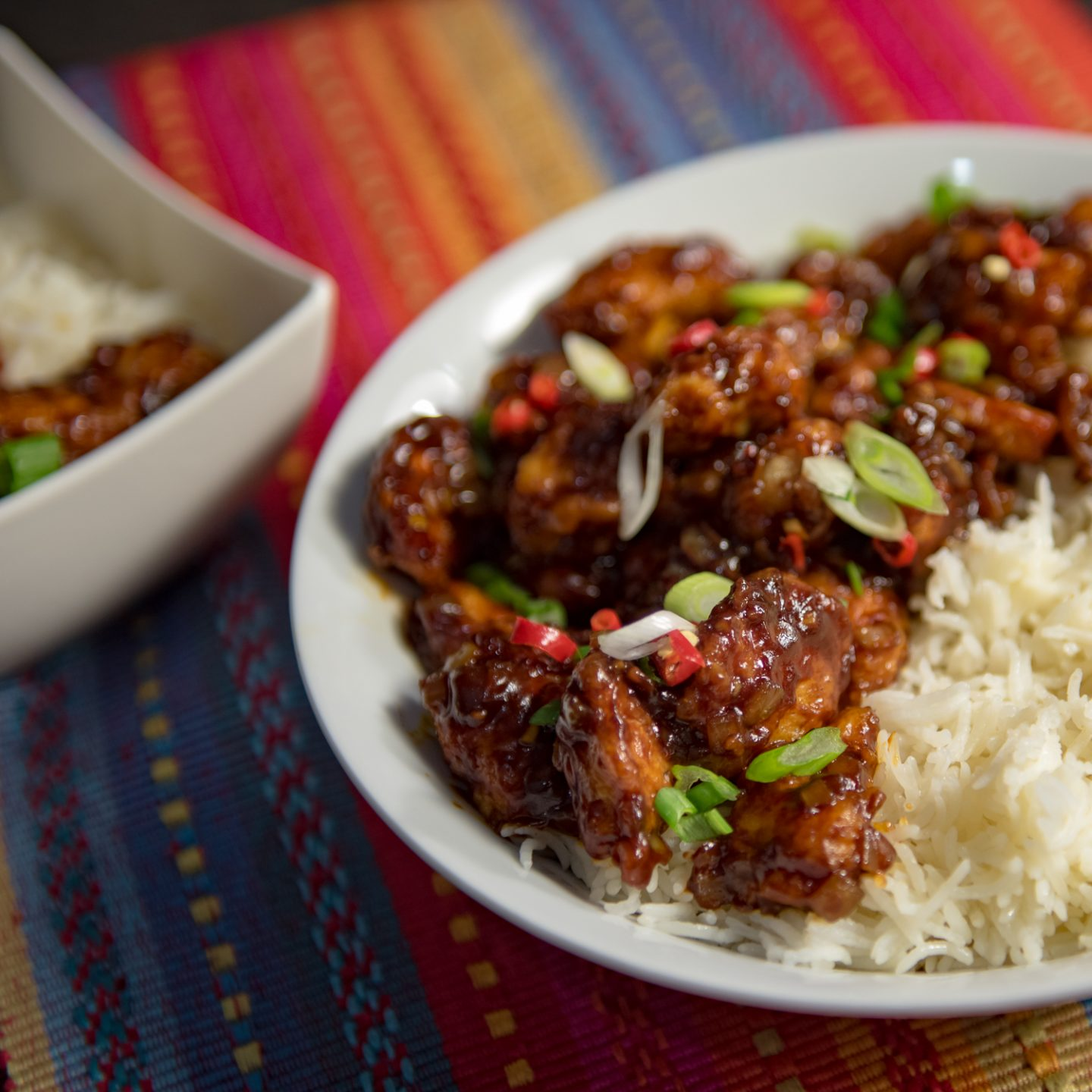 turkey manchurian