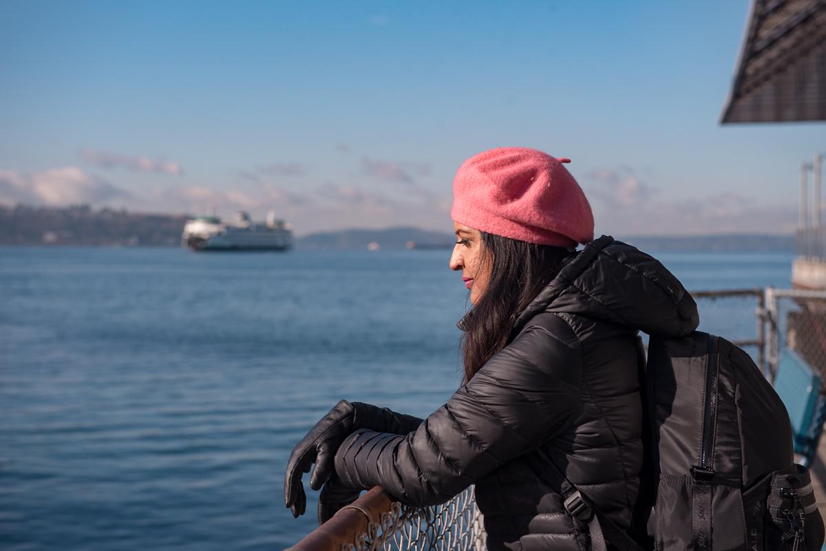 how do you choose your next travel destination