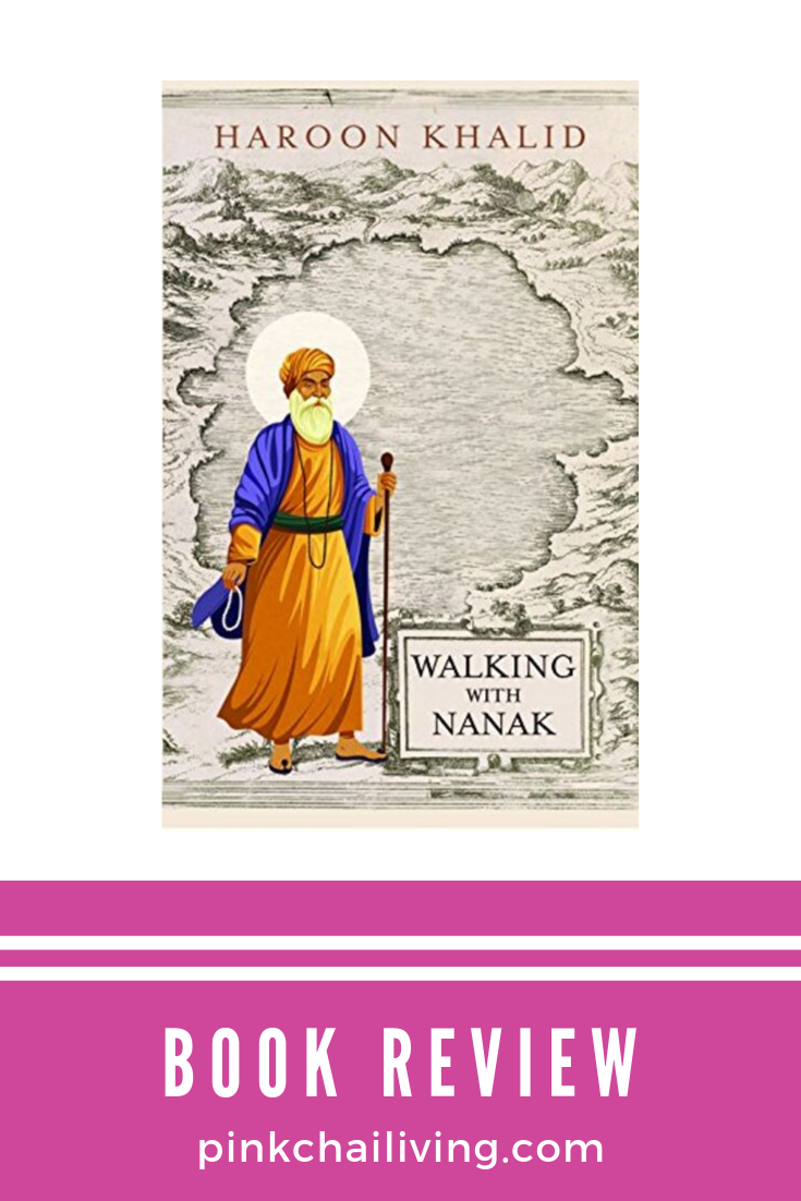 walking with nanak book review