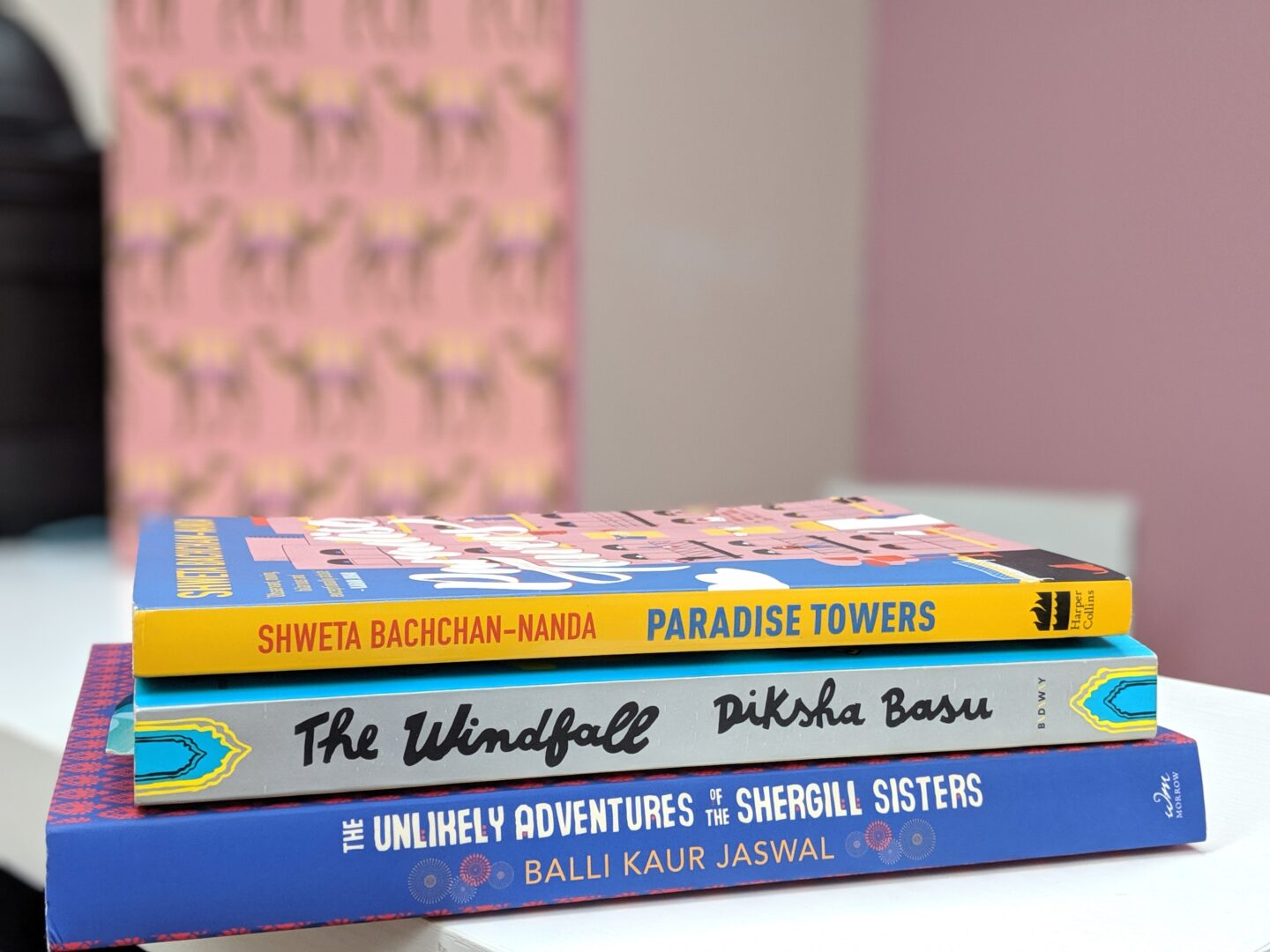 5 Beach Worthy Reads by South Asian Authors