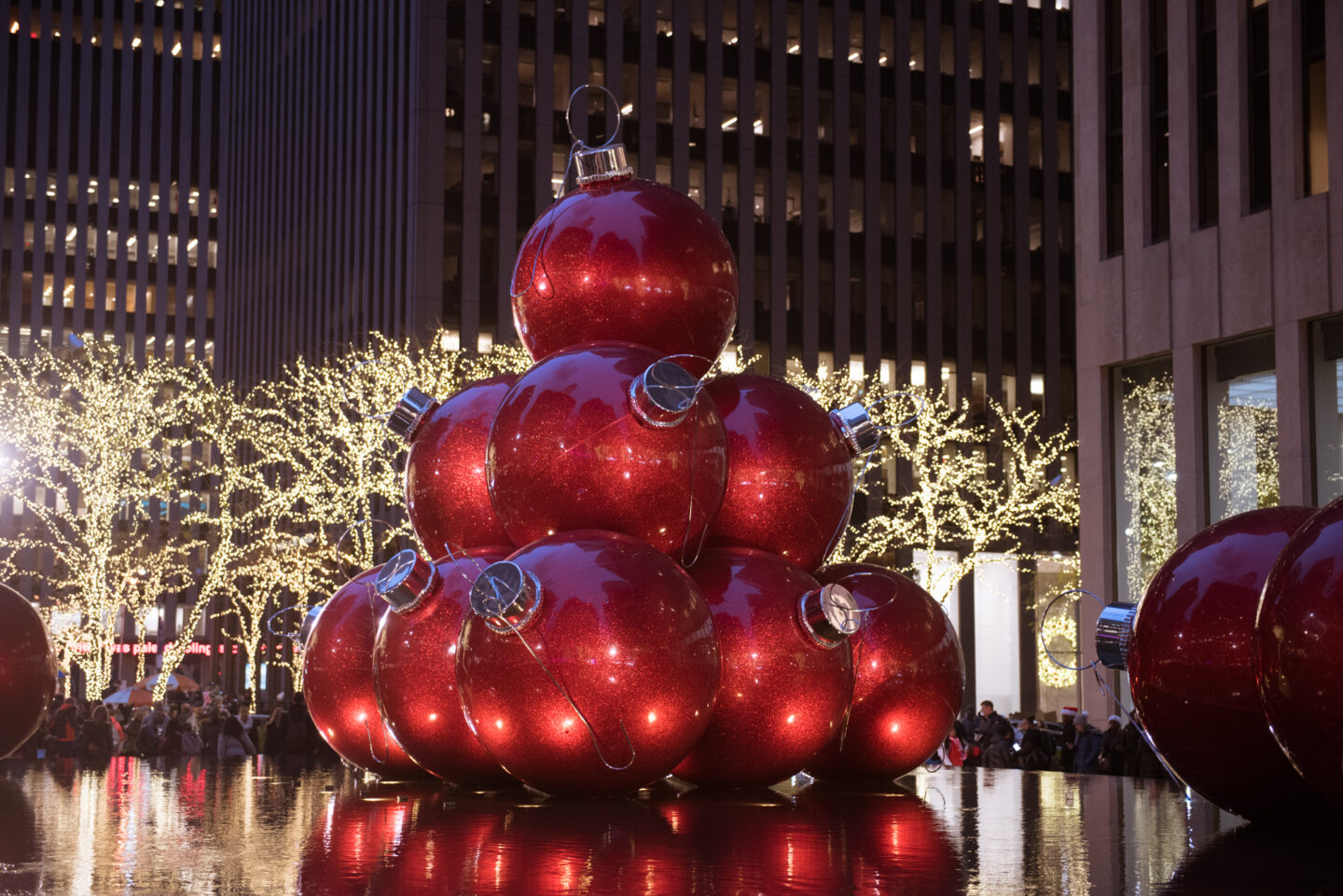 How To Have A Magical Christmas In New York