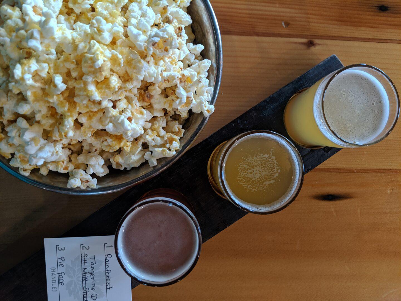 5 Best Drinks In Juneau, Alaska