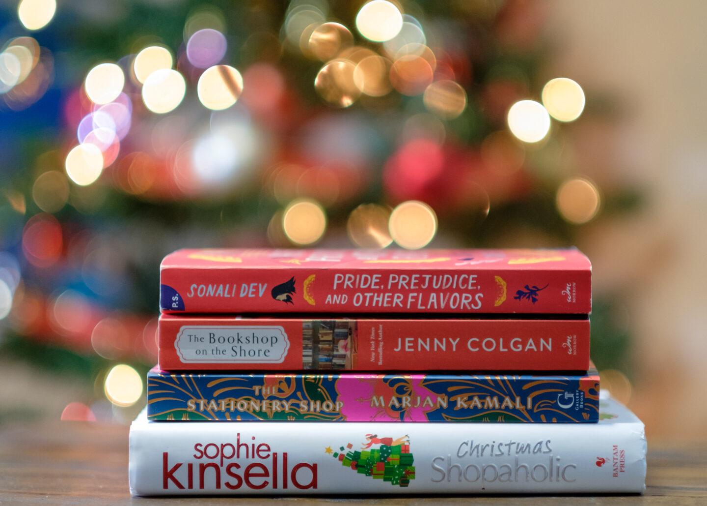 My Winter Reading List