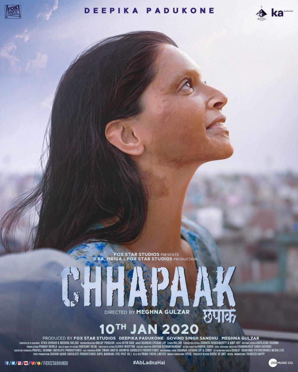 chhapaak, chaapak