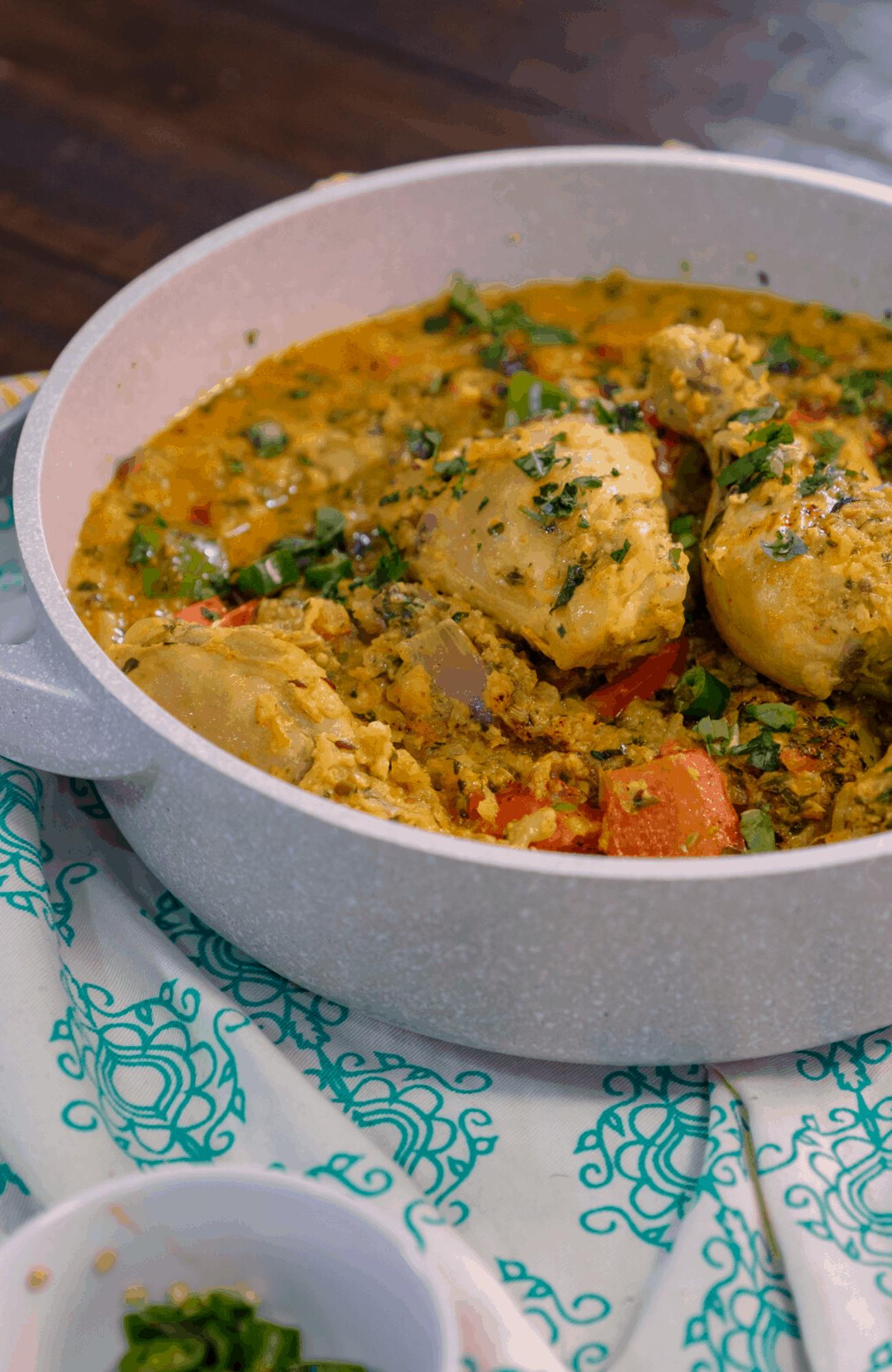 chicken patiala recipe