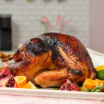 tamarind pomegranate turkey
